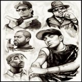 The Beef Mixtape ft 2Pac, Eminem, Nas, Ice Cube, 50 Cent, Common, KRS-One, Scott LaRock