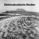 Nils Nordmann-Elektroakustische Studien