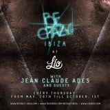 Jean Claude Ades' Be Crazy Radio Show #238