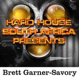 Hard House South Africa presents Brett Garner-Savory