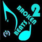 2 Broken beats mixed by dj enricodifranco