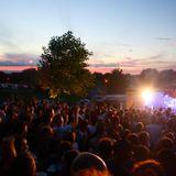 The Elementz Feat. Karizma - RBMA Nottingham Carnival Set