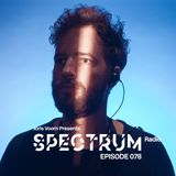 Joris Voorn Presents: Spectrum Radio 078