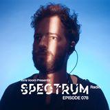Joris Voorn Presents: Spectrum Radio 078