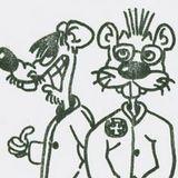 Die Mitgenommenen - Greatest Shits 1+2 (Minimal Experimental Electro - 1986 - West Germany)
