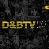 D&BTV - Blame [Classics Set] in the mix LIVE on DNBTV (#290)
