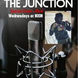 The Junction Show with J Real Interview