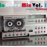 Italo Disco Mix Vol.10 by Killernoizz