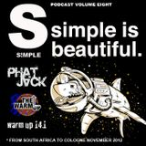 S!MPLE PODCAST VOLUME EIGHT