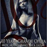 10 Years Grande Opera (2015-05-30)