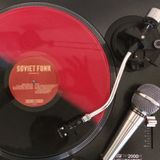 """""""Vinyl Boom"""" by Hamdam Zakirov (Radio kHZ), No.1 (RUS)"""