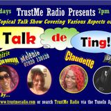 Talk De Ting/27.10.16