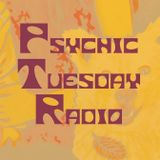 Psychic Tuesday Radio : focal point - The Coctails
