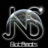 RiotBeats Podcast 001 by JNS