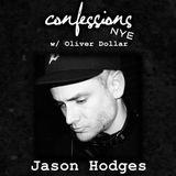 CONFESSIONS NYE 2017 DETROIT  -JASON HODGES
