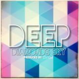 DJ KENTS - DEEP Diamonds SKY 20141216