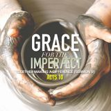 Grace for the Imperfect