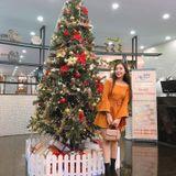 NST - Merry Christmas 2018 - Lung Linh Đêm Giáng Sinh Vol.2 - DJ Mèo MuZik On The Mix [Cần Trô Team]