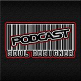 Soul Designer Podcast 01 mixed by Bando @ 3 Aniversario Electric Therapies / Pagoa