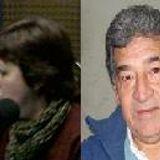 Jorge Blanco y Stella Mendaño (Frente Renovador): obras públicas; inseguridad.