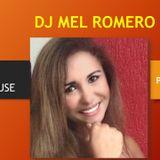 DJ MEL ROMERO PRESENTS FUNKY HOUSE 2014./BY DJ Dez Michael Ward