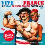 "Dj Harry Cover - Covermix - ""Ze Real French Touch"""