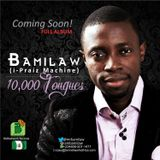 Prophetic Warship - Bamilaw (i-Praiz Machine) ft. Becky Bamilaw