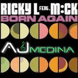 """Ricky L  """" BABILONIA 2013 Remix"""" by Alex Medina"""