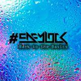 Edemlock - Back to the Basics