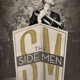Bruce Bouton - Wayne Moss:  22 The Sidemen 2017/04/08