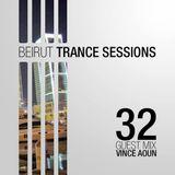 Beirut Trance Sessions 32 - Vince Aoun