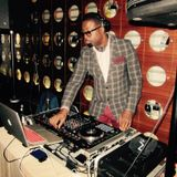 DJ Sir Charles Dixon Friday Late Nights on WBLS 9.23.16