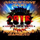 Progressive Radio New Year 2015