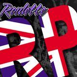 Dan Mann - Rockposer's Roulette Radio Show August 28th
