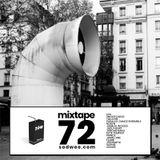 Mixtape Seventy Two