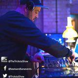 The TRICKSTA Show #013 - 14.12.16 - DJ Tricksta