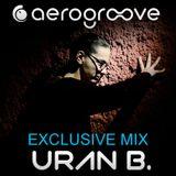 Uran B. - April 2013 for Aerogroove [www.aero-groove.com]