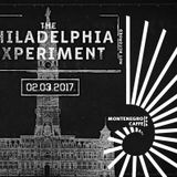 Fahrudin Krcic - The Philadelphia Experiment