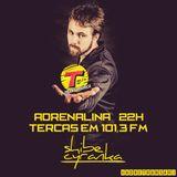 adrenalina - transamerica 14/02/17 101,3FM