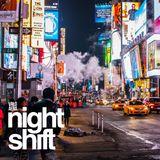 VALOA ERA // NIGHT SHIFT