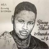 Young Black Amerika vol.4 2019 HipHop 5th May. - 5th Jul.