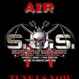 1st Hour - 21.06.2019 - S.O.S. METAL RADIO SHOW
