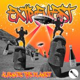 Alienate the planet - Extremest - dcmix001