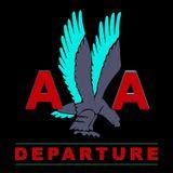 Dubble A -- Departure 2014 promo mix