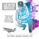 @djrnt Present Live In The Mixxx Vol 7 (Re-Up)