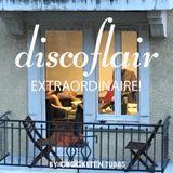 Discoflair Extraordinaire October 2017