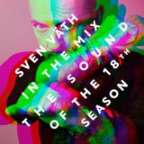 Sven Väth - In The Mix - The Sound Of The 18th Season (CD1)