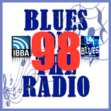 Blues On The Radio - Show 98