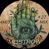 HMiT Podcast #27 - Mostrow