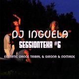 "Sessionteka #6 : ""Less"" (An Ecstatic Dance Girona & nomade Mix)"